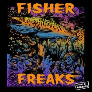 FISHER-Wanna Go Dancin`