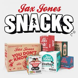 JAX JONES/YEARS & YEARS-Play