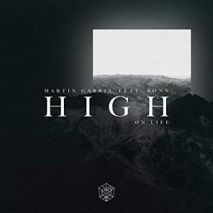 MARTIN GARRIX FT. BONN-High On Life