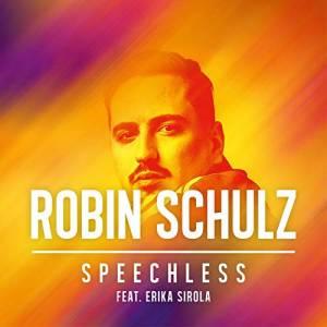 ROBIN SCHULZ FT. ERIKA SIROLA-Speechless