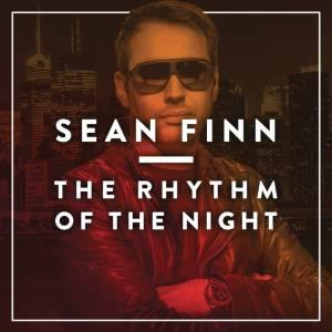 SEAN FINN-The Rhythm Of The Night