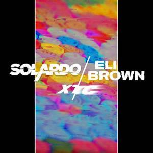 SOLARDO & ELI BROWN-Xtc