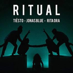 TIESTO & JONAS BLUE-Ritual