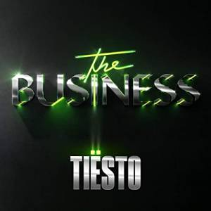 TIESTO-The Business